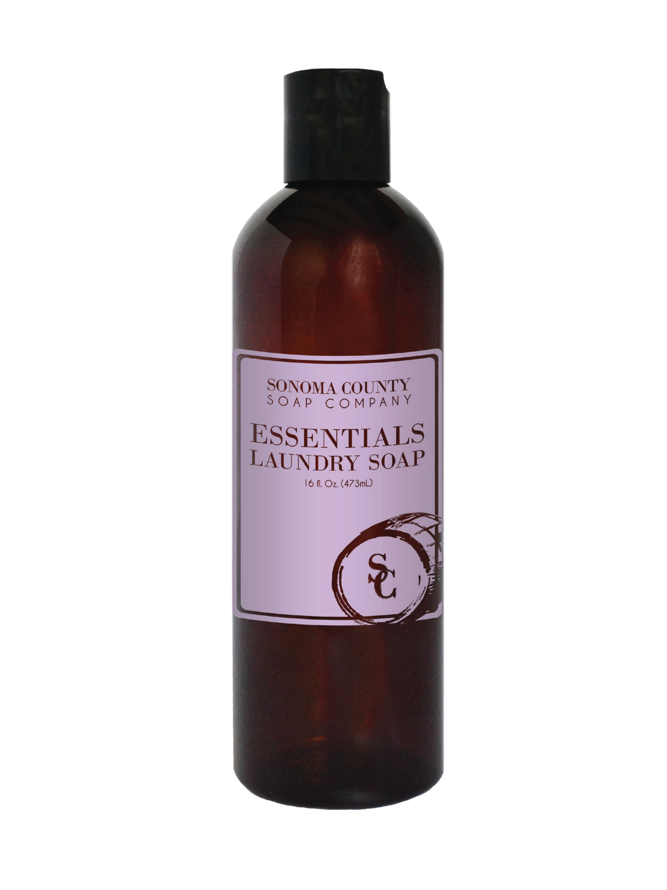 Essentials Laundry Soap