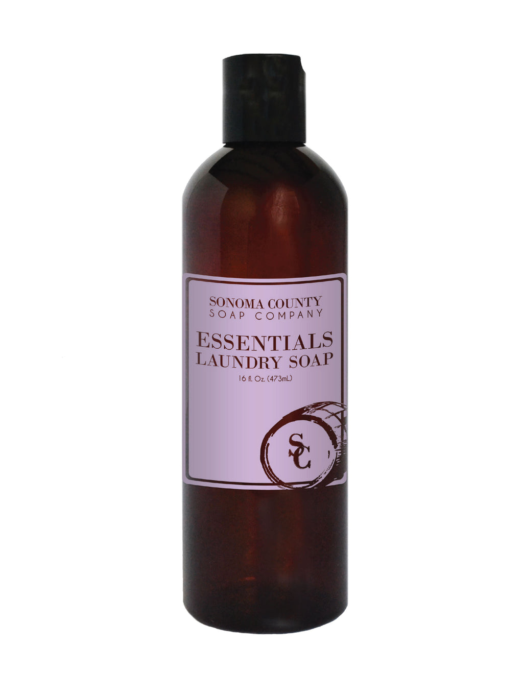 Essentials Laundry Soap - 16 oz.