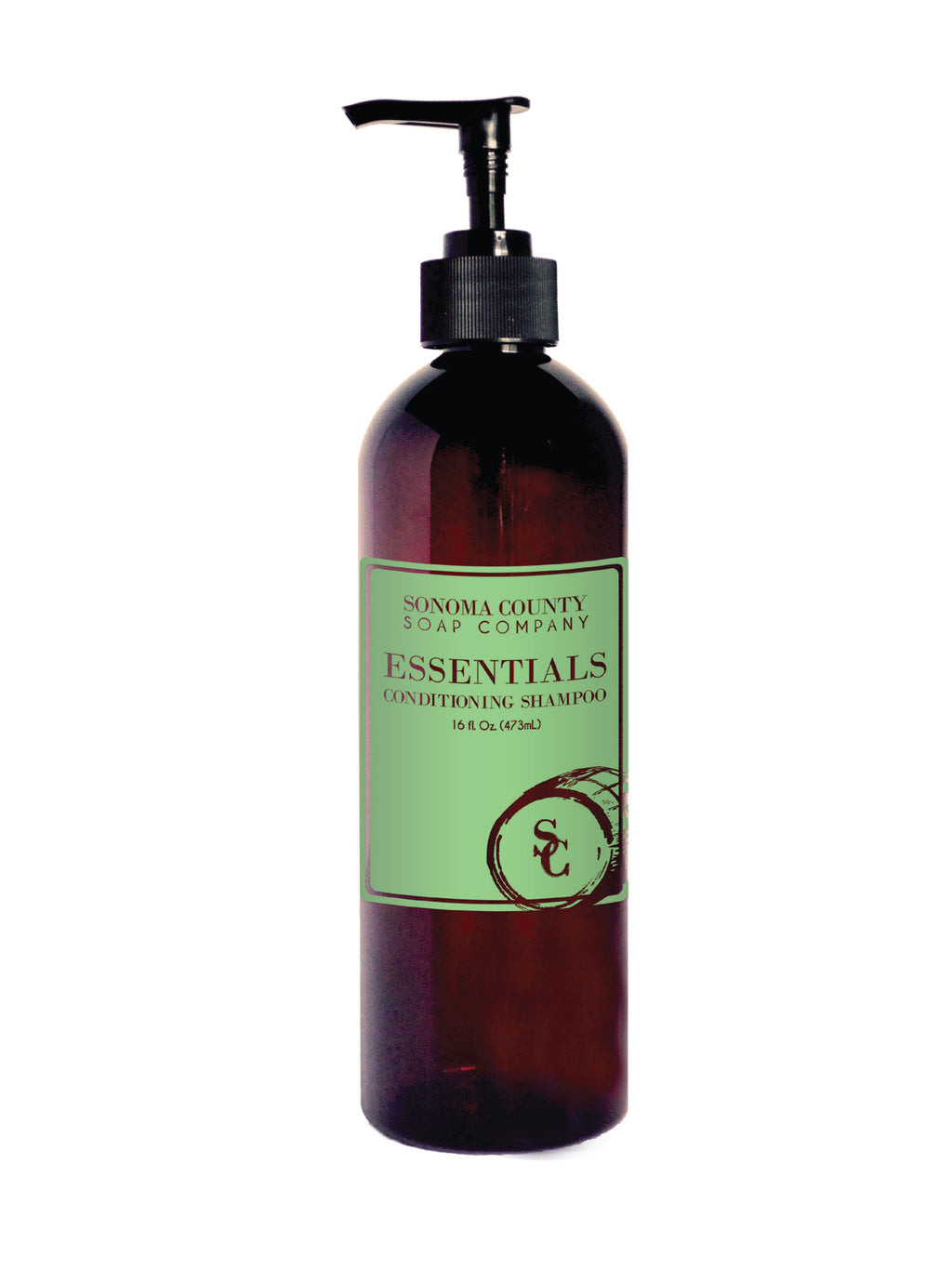 Essentials Conditioning Shampoo - 16 oz.