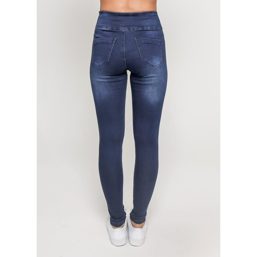 Zoe Denim pull up (4592599597110)
