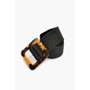 RESIN STRETCH BUCKLE BELT (4845738852406)