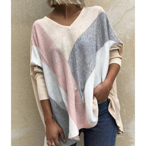 Ashley B oversize knit