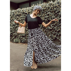 PANTHER LOVE SKIRT (4782753120310)