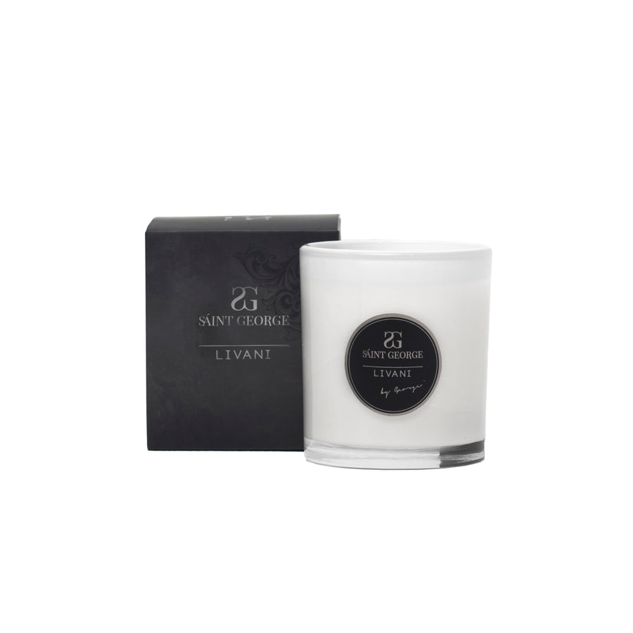 Livani by Saint George Candle