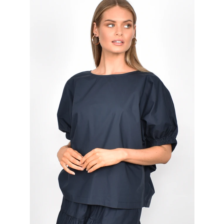 PIPPA UNSTRUCTURED COTTON TOP (4865397424182)