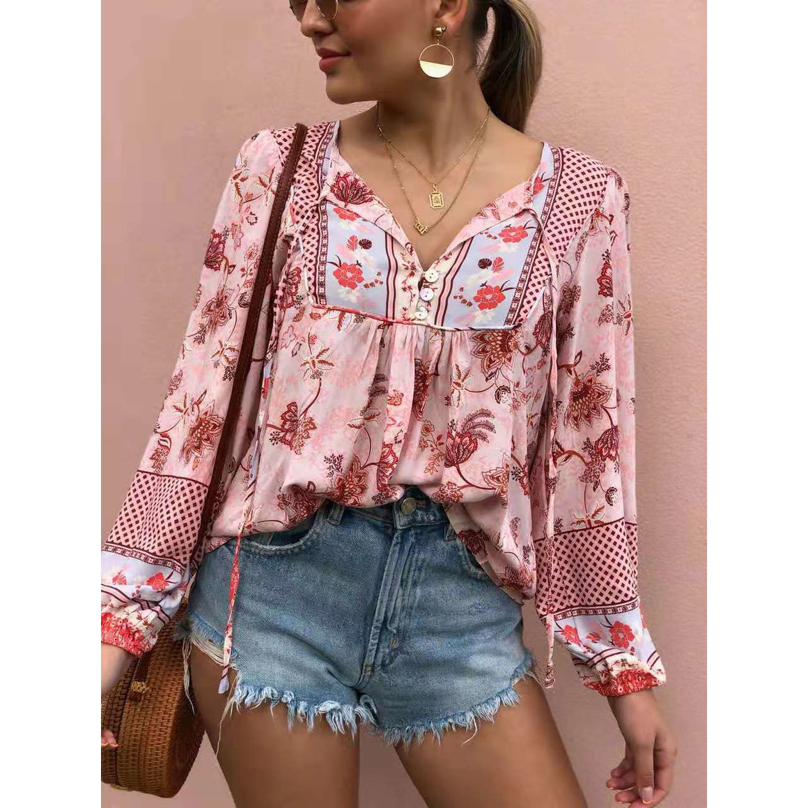 HARPER BOHO TOP (4735818006582)