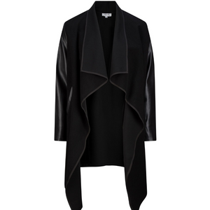 Maxine waterfall coat