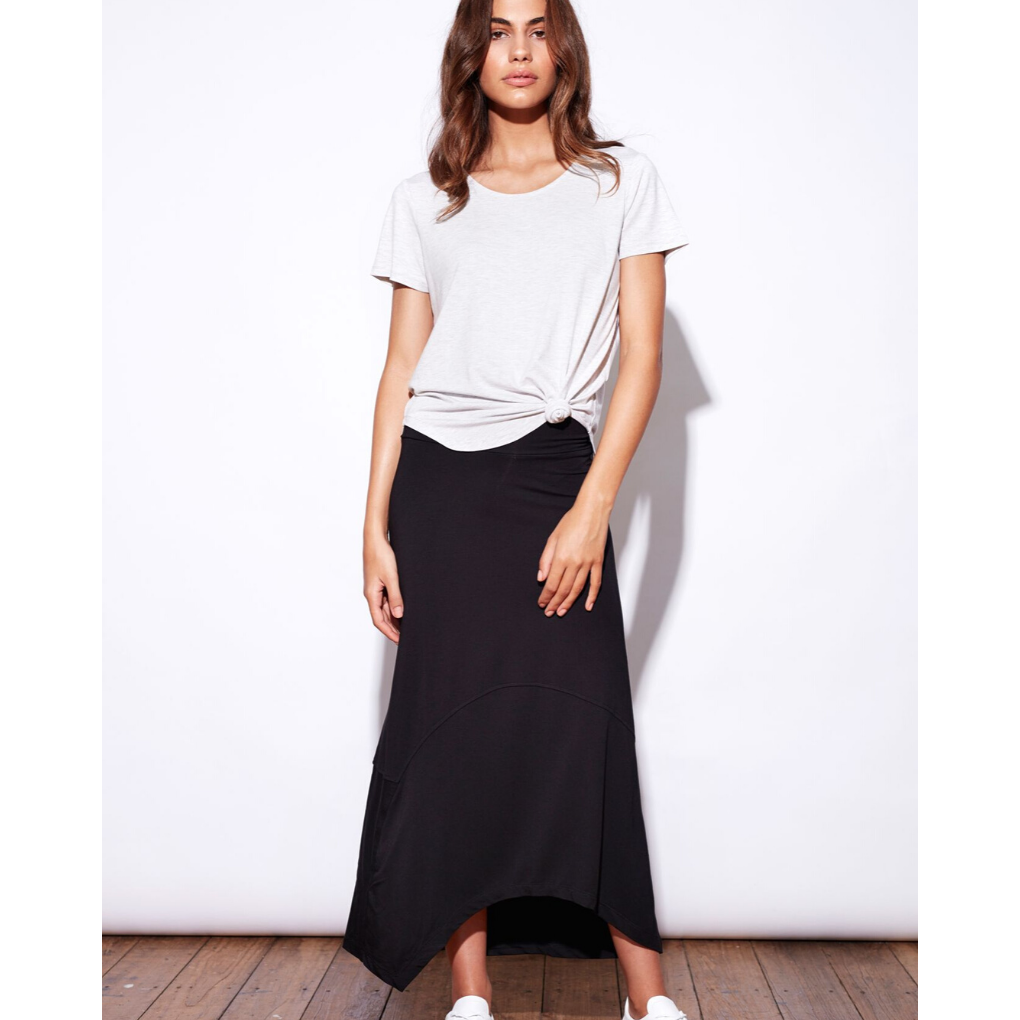 Houston maxi skirt (4636842557494)