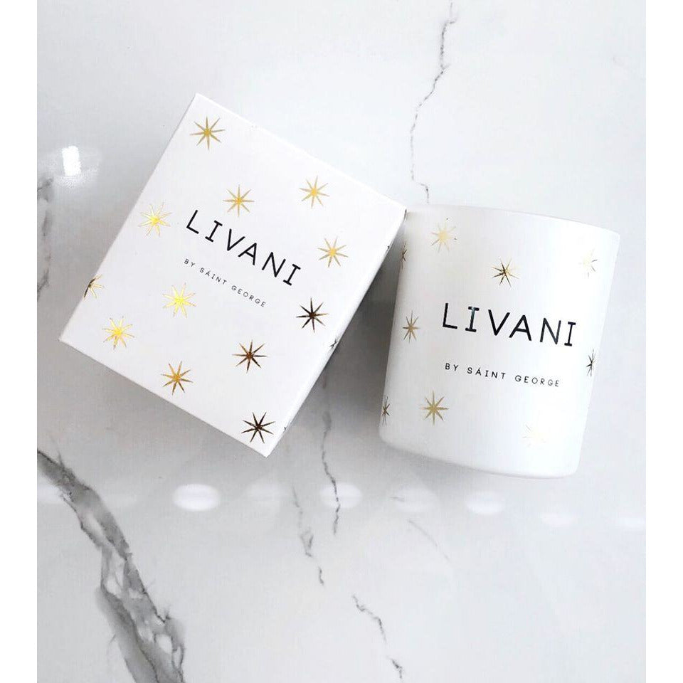 Livani by Saint George Candle (4501243756598)