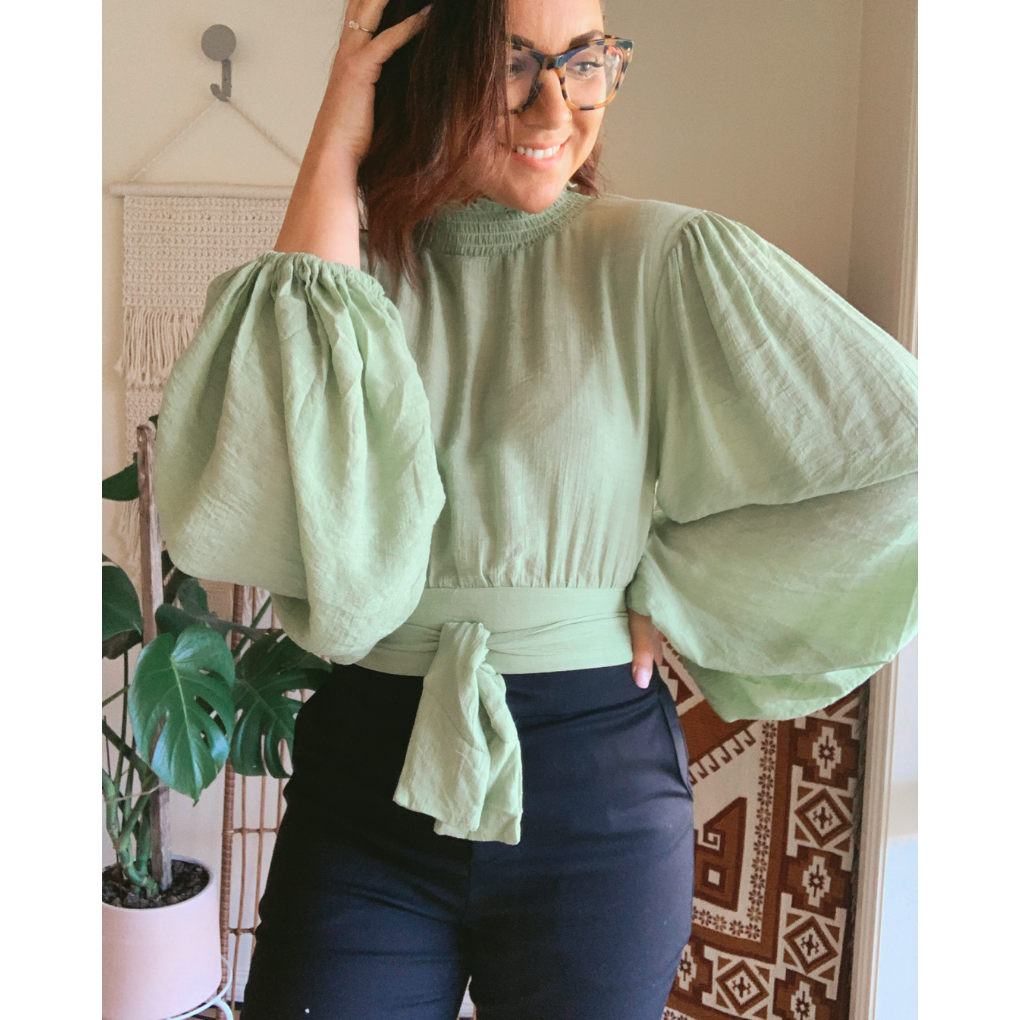 Estelle blouse (4662434955318)