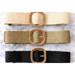SLY STRETCH BELT
