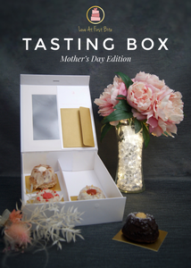 Tasting Box || Mother's Day Edition