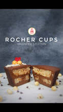 Load image into Gallery viewer, Rocher Cups