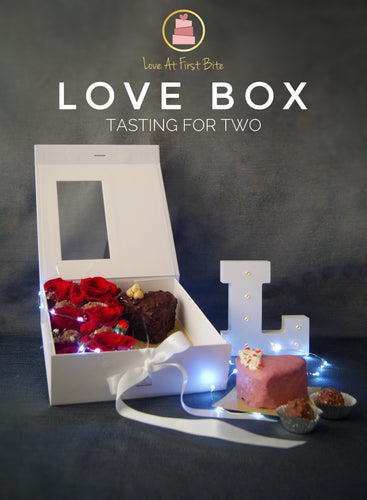 Love Box || Valentine's Edition