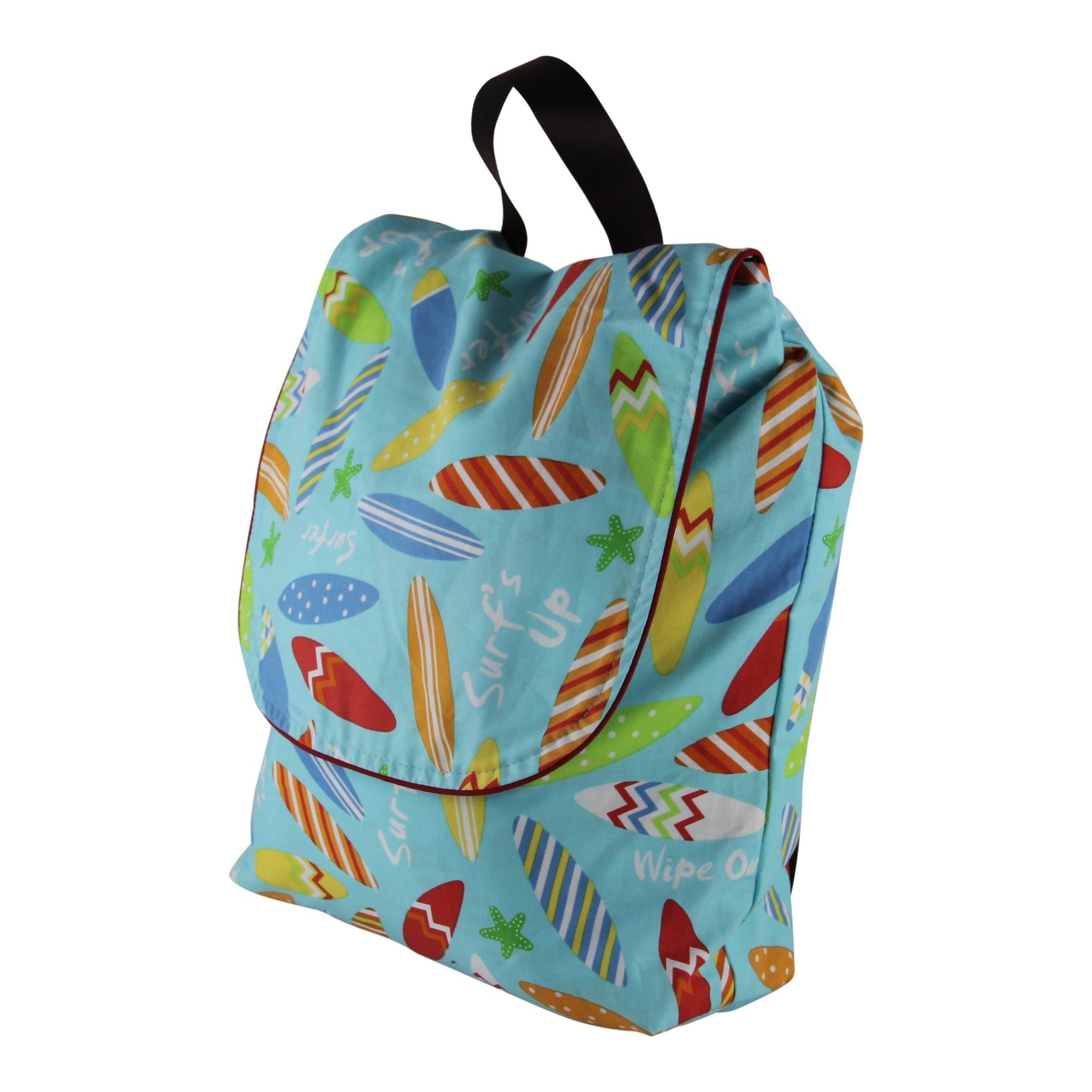 Backpack Travel blanket trio-Sweet Dreams-Surfers Dreams