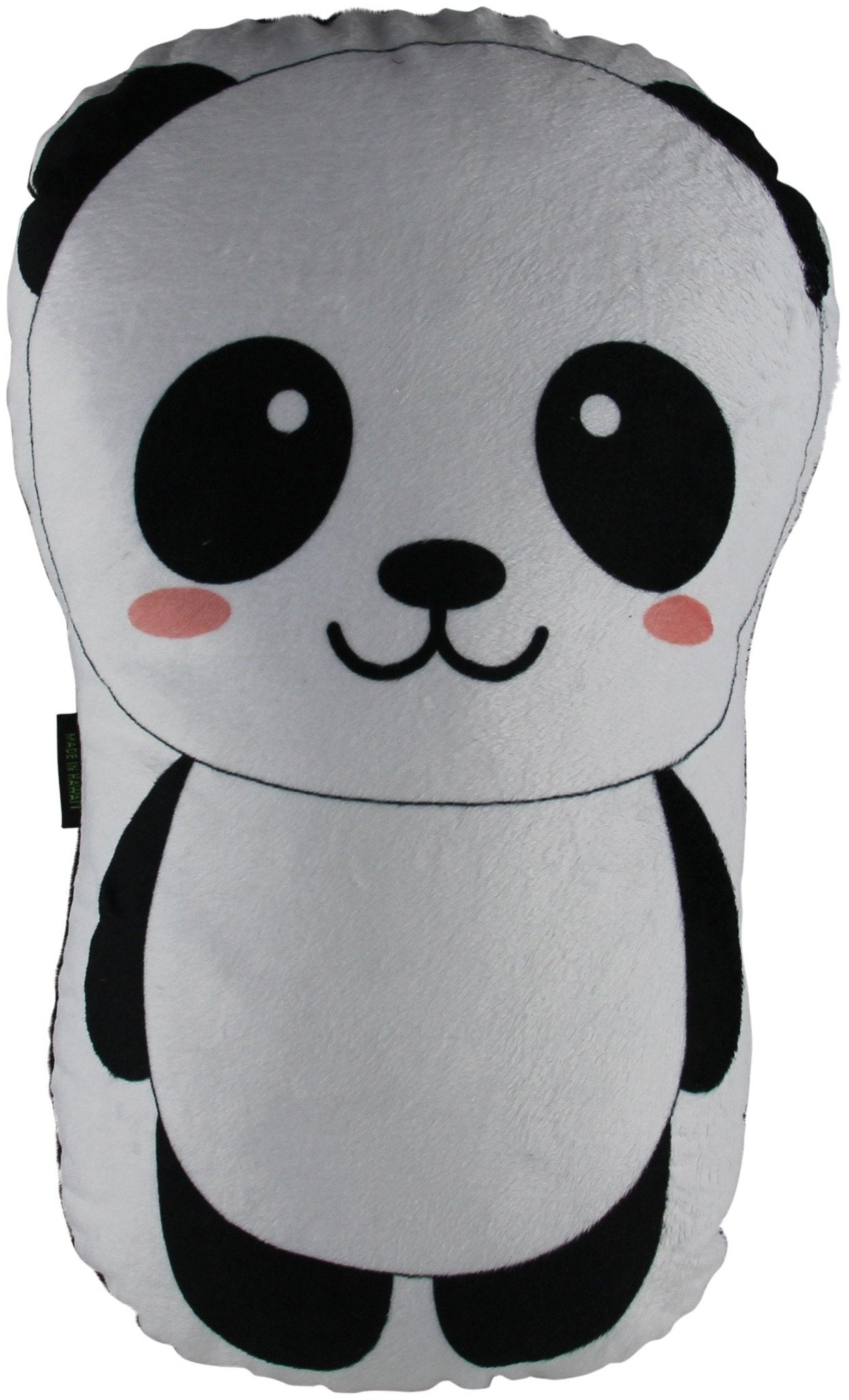 Plush pillow-Kawaii Panda