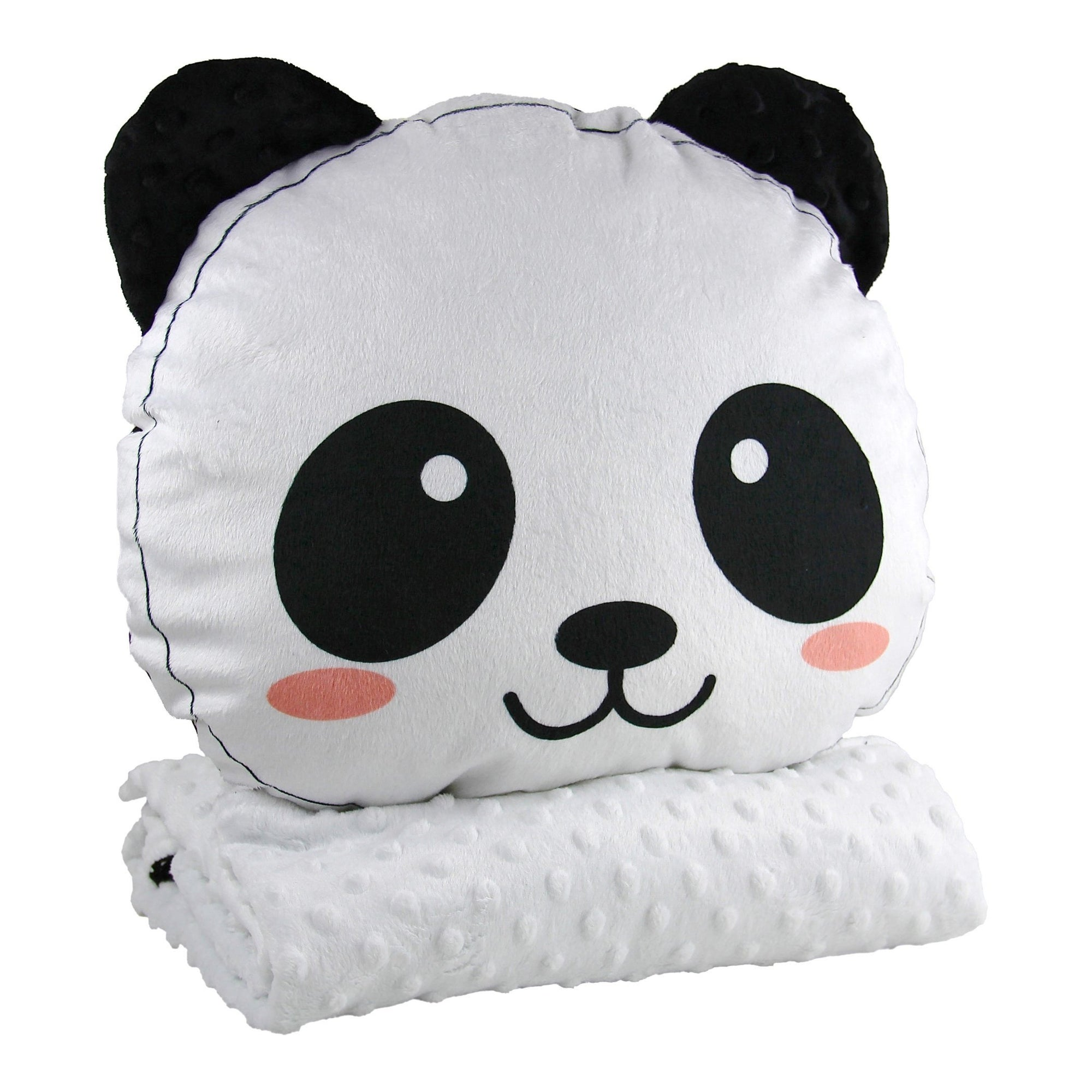 VeeVee Travel/nap time mat-Kawaii Panda