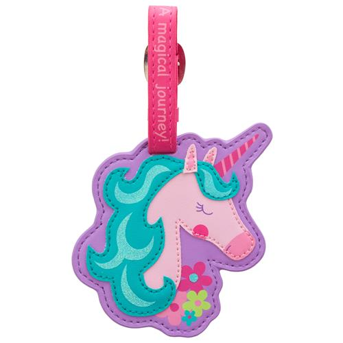 Luggage tag-Unicorn