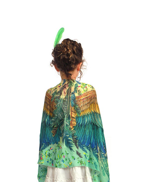Bloom Unisex Child Scarf