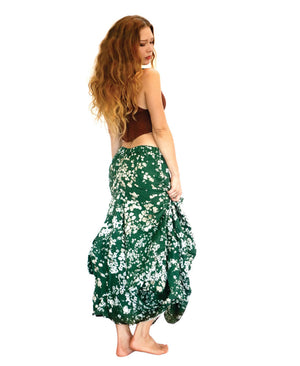 Forget Me Not Maxi skirt