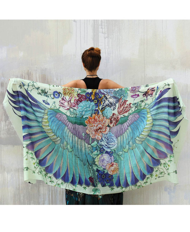 Sublime Shawl