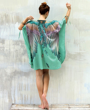 Wings Kaftan