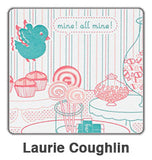 Guest Artist Laurie Coughlin