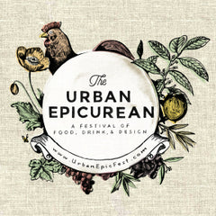 Urban Epicurean Festival November 7 & 8