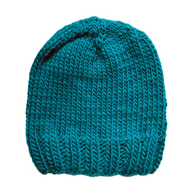 Outer Sunset Hat - Teal