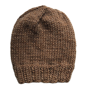 Outer Sunset Hat - Caramel