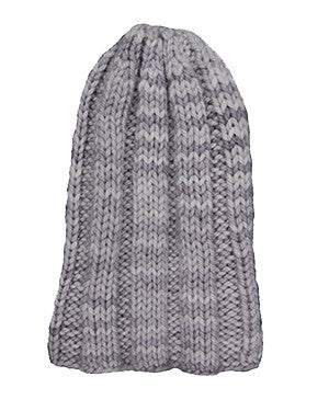 Sutro Hat - Gray Heather