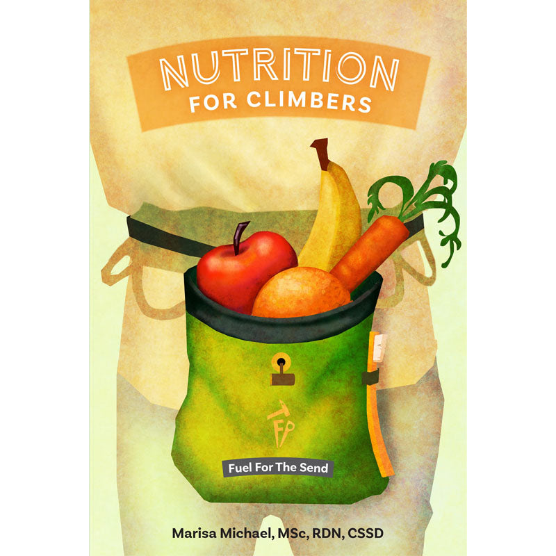Nutrition for Climbers
