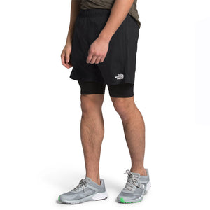 Active Trail Dual Short