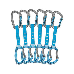 Djinn Axess 12cm 6-Pack Quickdraw