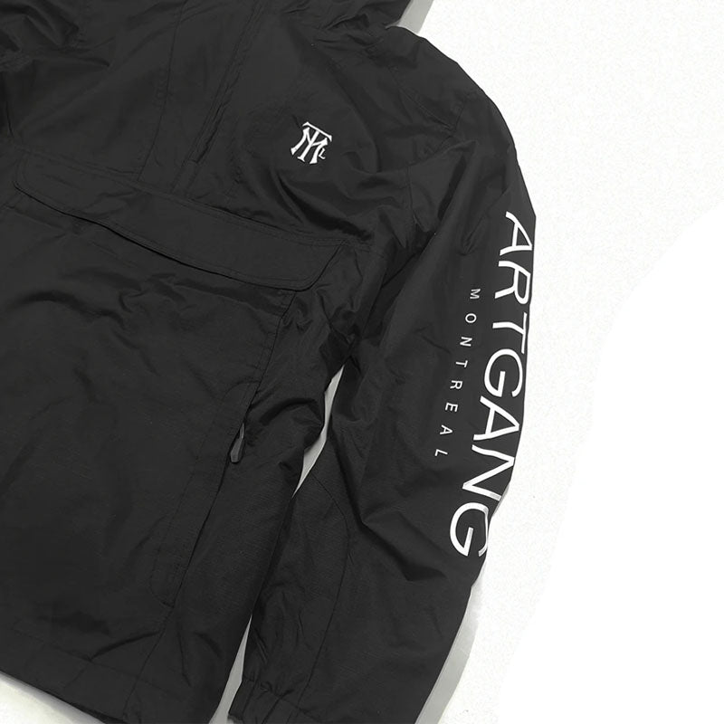 MTL Excursion Anorak Jacket
