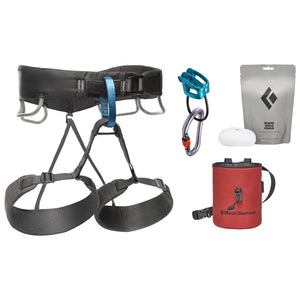 Momentum Harness Package Men