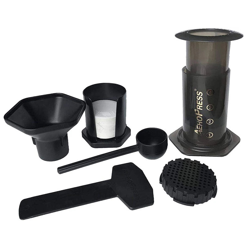 Coffee Press Kit