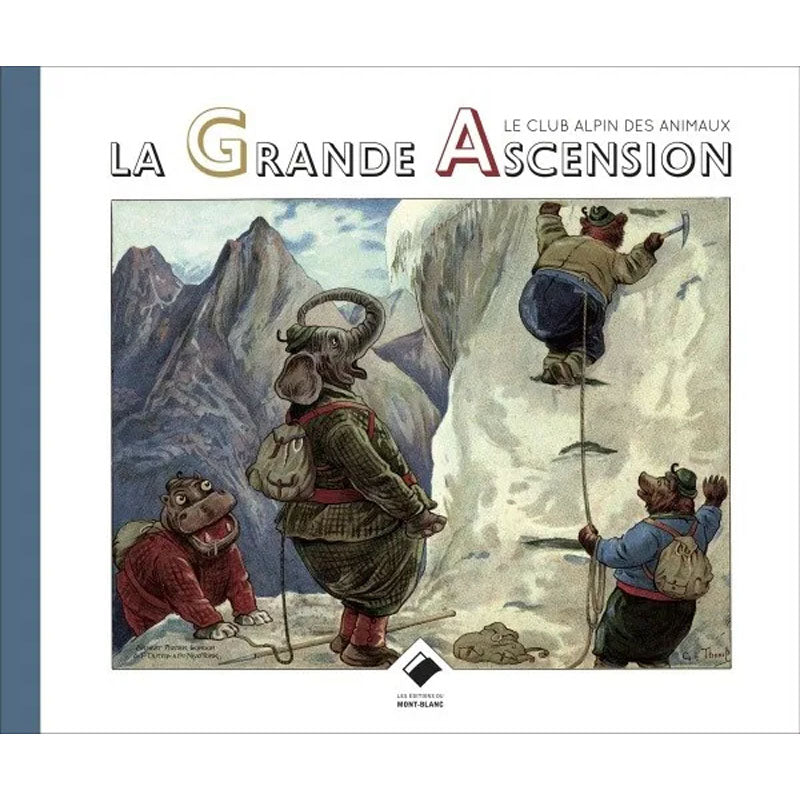 La Grande Ascension