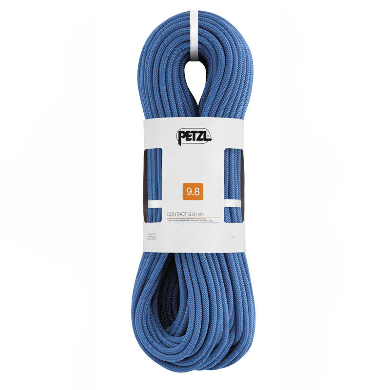 Contact Rope 9.8mm