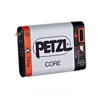 Core Battery for Petzl Headlamp