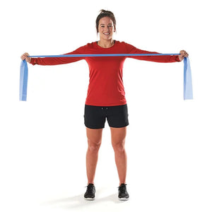 Resistive Exercise Band