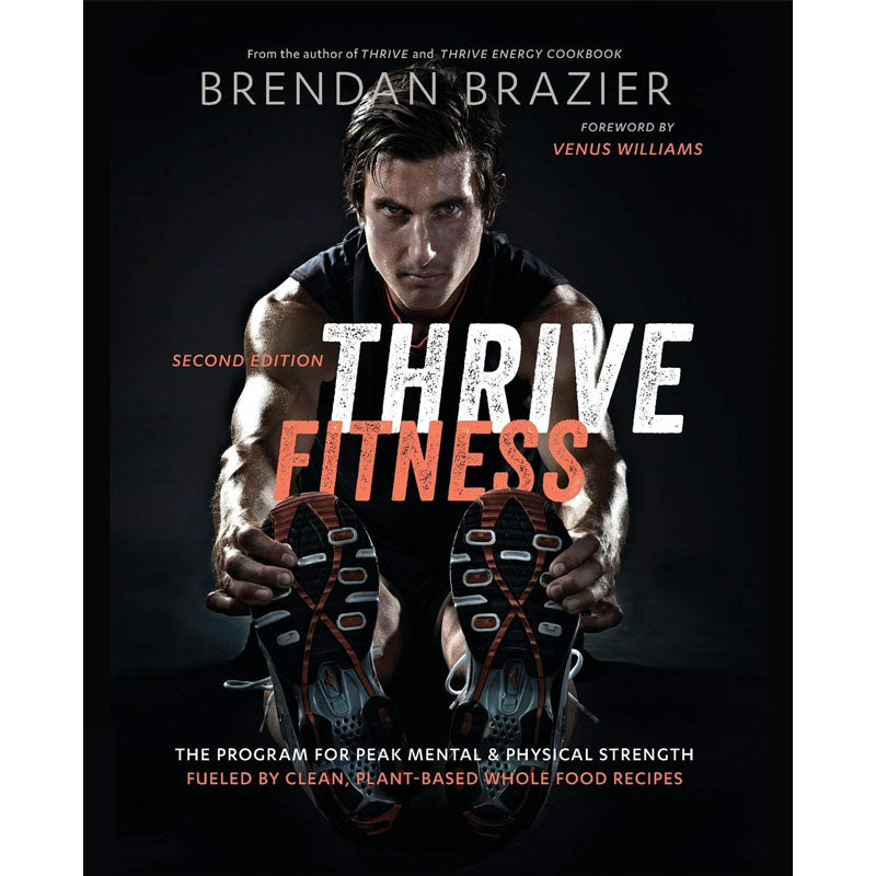Thrive Fitness Second Edition