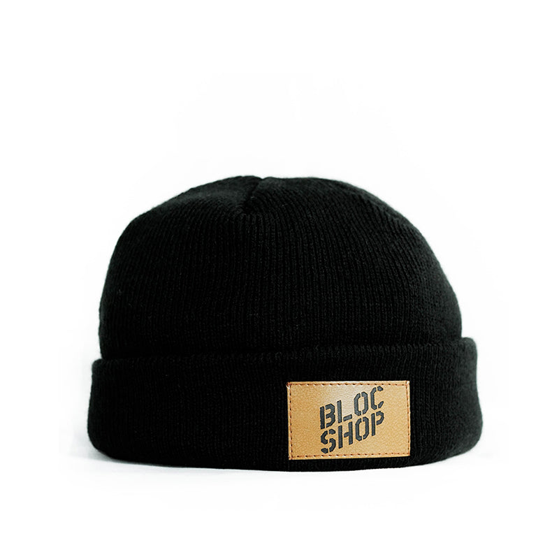 Bloc Shop Short Tuque