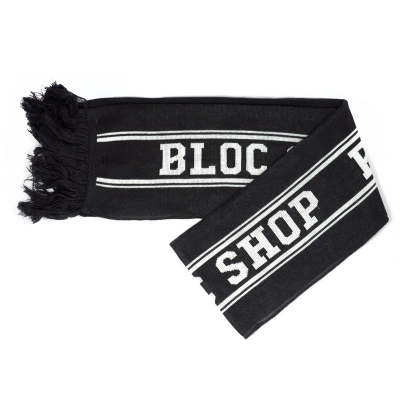 Bloc Shop Scarf