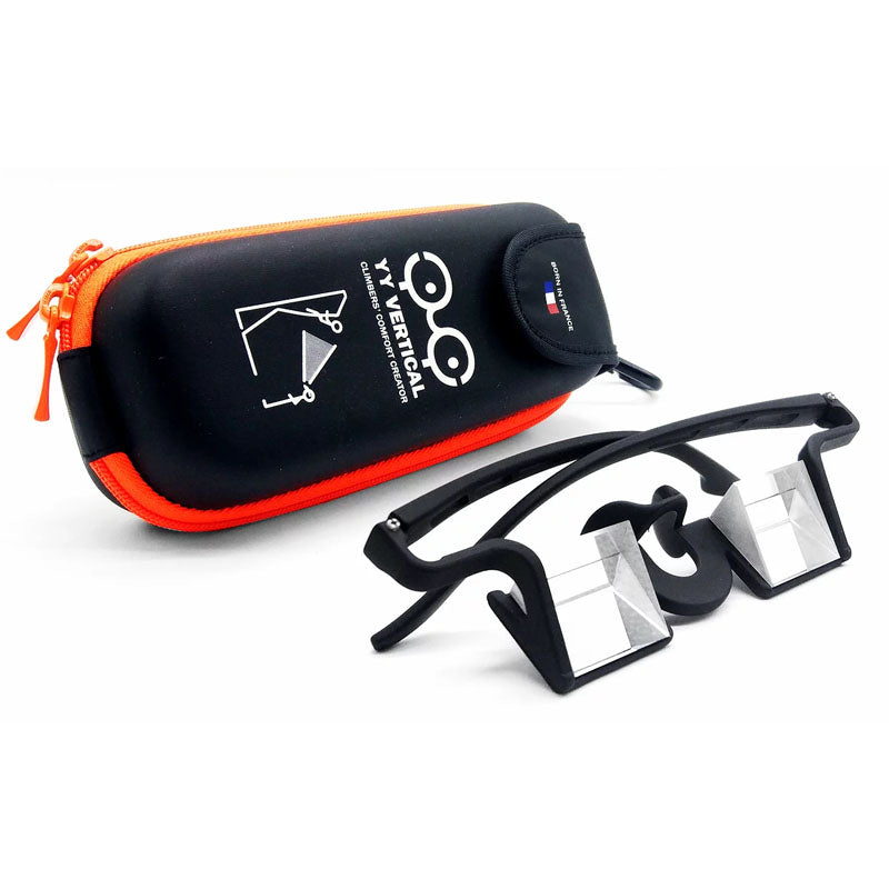 Y&Y Plasfun Evo Belay Glasses