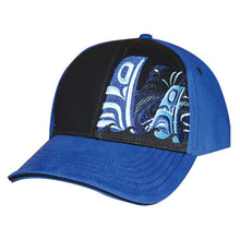 Load image into Gallery viewer, Stretch Fit Cap - The Pod by Trevor Angus, M/L