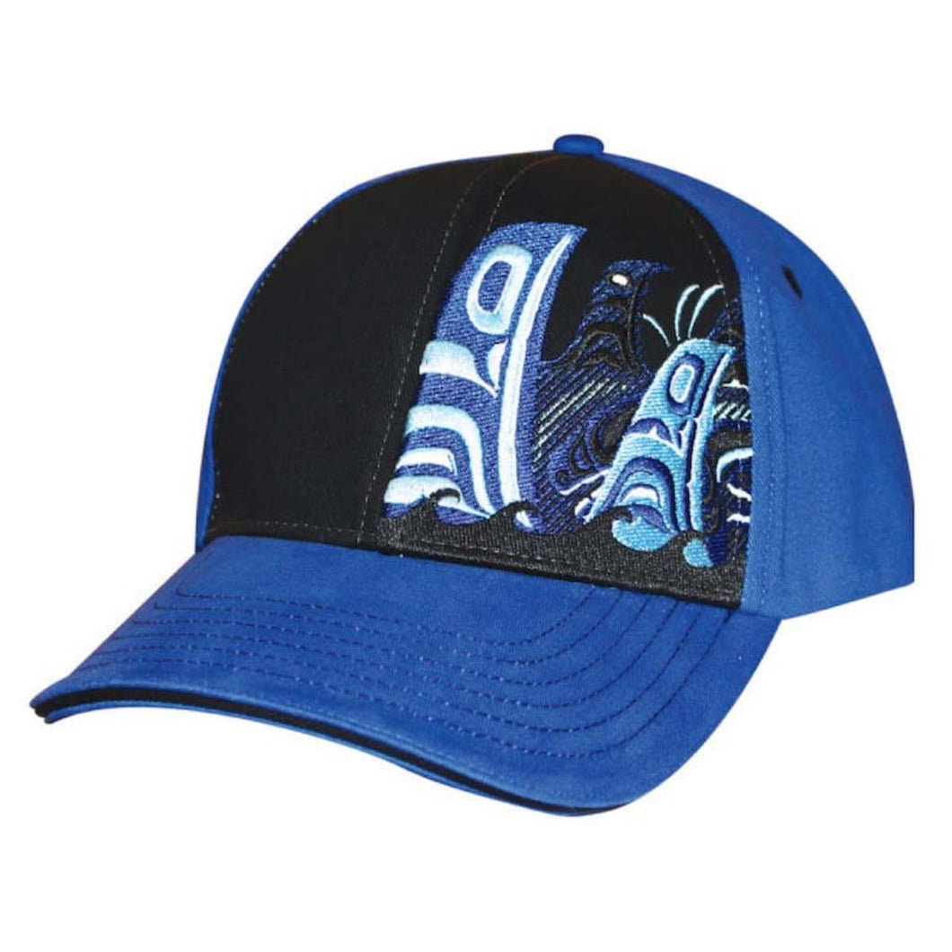 Stretch Fit Cap - The Pod by Trevor Angus, M/L