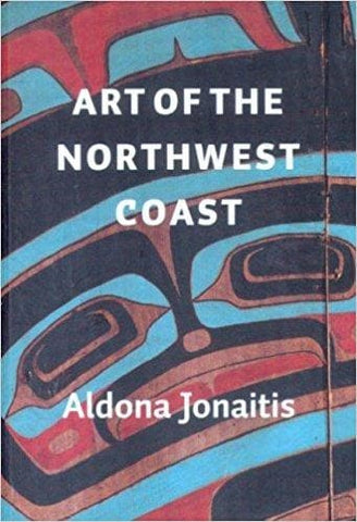 Art of the Northwest Coast