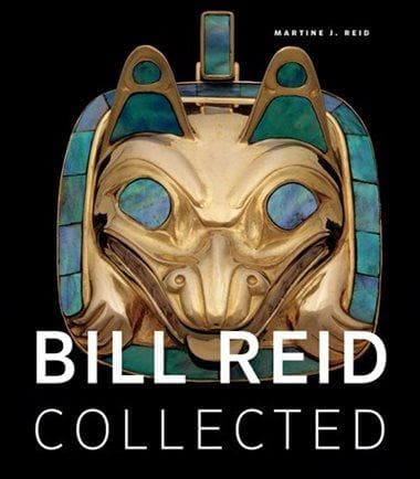 Bill Reid Collection by Martine Reid