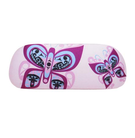 Francis Dick Celebration of Life Eyeglasses Case